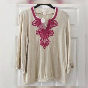 Chico's Women's top